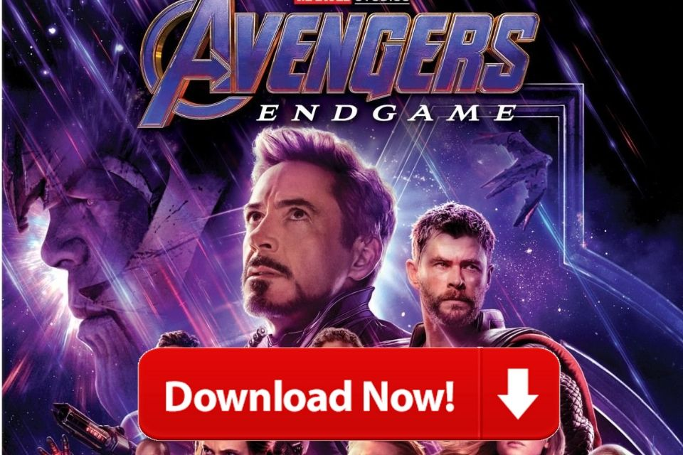 avengers endgame new movie downlad hd 720p