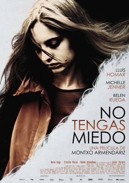 No tengas miedo [2011] DVDRip [Castellano] Descargar