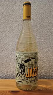 Jazzi, Vino de la Tierra de Castilla, Joven