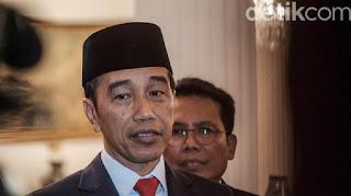 Telepon Presiden China, Jokowi Tawarkan Bantuan Tangani Wabah Corona