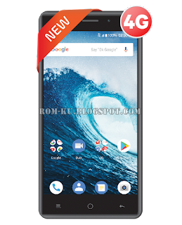 WE R4 MT6737M Firmware Flash File Free Download