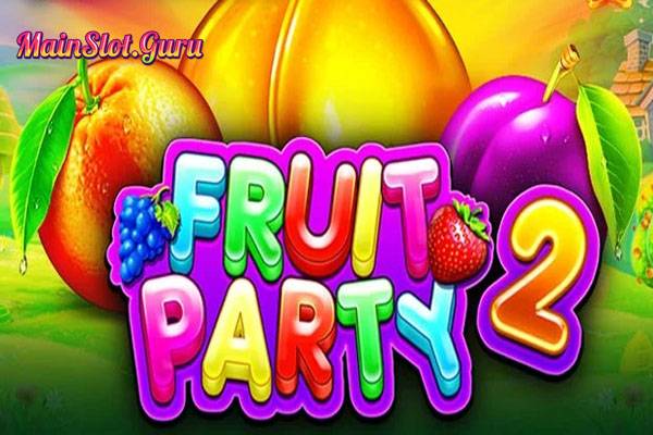 Main Gratis Slot Demo Fruit Party 2 Pragmatic Play