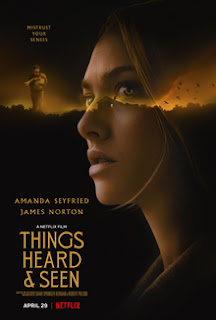 Things Heard and Seen Full Movie Download