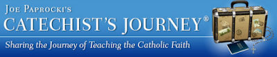 Joe Paprocki's Catechist Journey