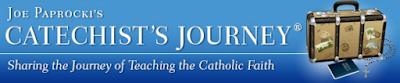 Joe Paprocki's Catechist Journey
