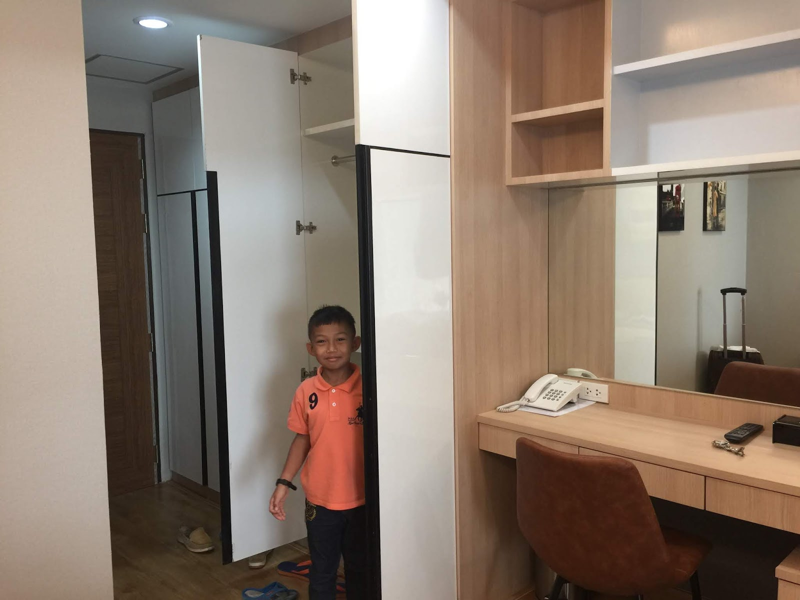 review hotel hadyai,bercuti di hadyai, hotel bandar hadyai