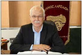 Σε αναζήτηση ειδικού συνεργάτη βρίσκεται ο Δήμαρχος Λαρισαίων Απόστολος Καλογιάννης - Όλη η προκήρυξη