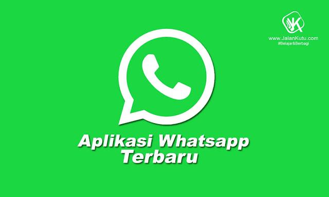 Silahkan perbarui dengan Download Aplikasi Whatsapp Terbaru Versi 2.19.305