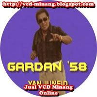 Yan Juneid & Susi - Gardan '58 (Album)