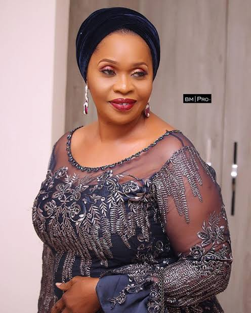 Billionaire, Hajia Bola Shagaya 60th Birthday Shindig Gathers Momentum