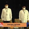 Tampil Tenang dan Berwibawa, Fikar-Yos Kaliber Pemimpin Berkelas