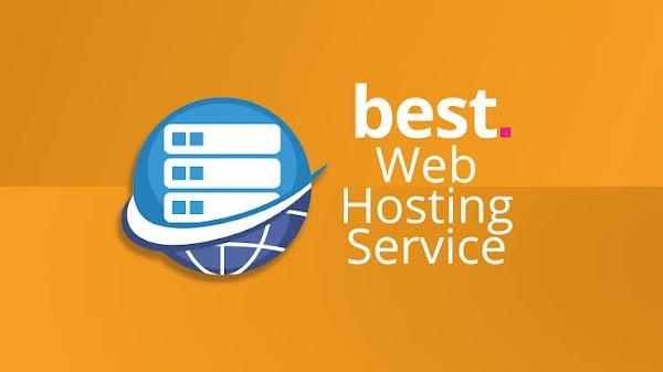 BEST WEB HOSTING SERVICE