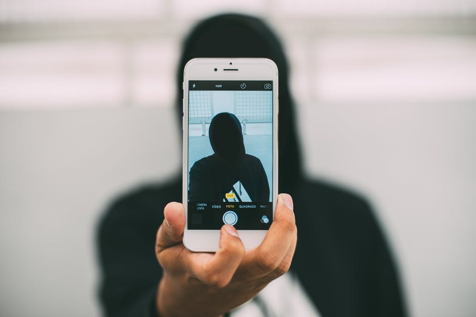 Image result for foto anonim orang