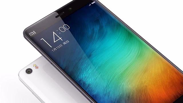 Xiaomi-Mizan-Ponsel