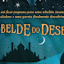 A Rebelde do Deserto - Alwyn Hamilton