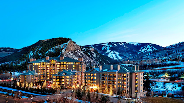 Book your stay at The Westin Riverfront Mountain Villas and enjoy premium villa rentals in Avon amid the breathtaking beauty of Beaver Creek, Colorado.
