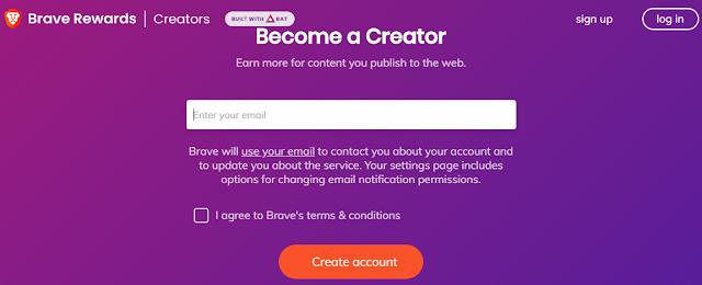 Brave Browser এ্যাফলিয়েট মার্কেটিং করে ৫০০০-২০০০০ টাকা মান্থলি যেভাবে ইনকাম করবেন।