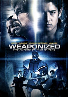 Download Film Weaponized/Swap (2016) BRRip 720p Subtitle Indonesia