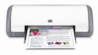 HP Deskjet D1560 Télécharger Pilote Imprimante Gratuit