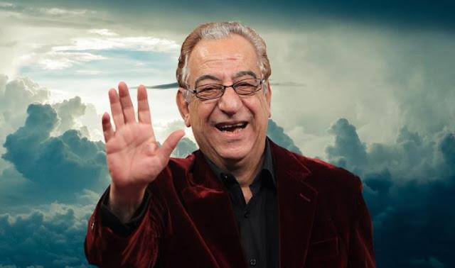 وفاة أحمد راتب نجم السينما والتلفزيون والمسرح المصري
