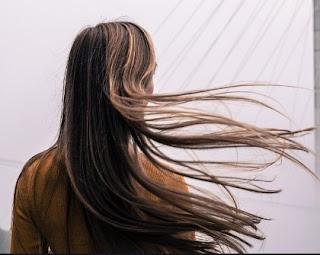 gambar Sari lemon lemone untuk menjaga kesehatan rambut