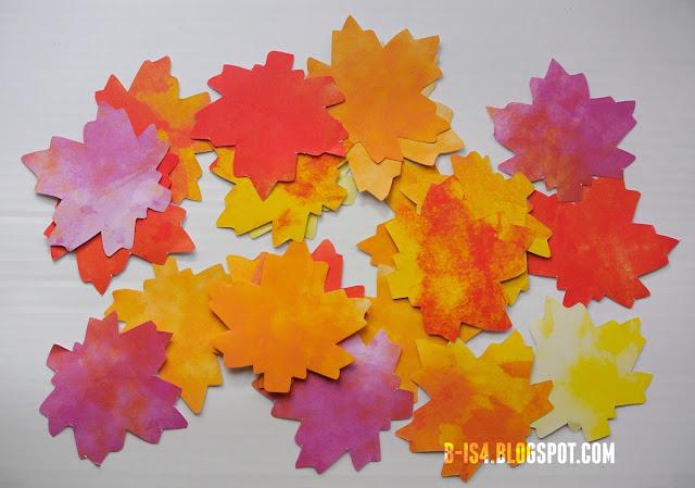 Crafts, Autumn Crafts