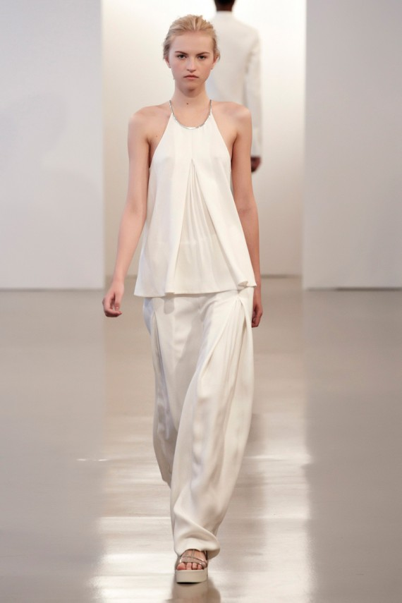 Calvin Klein Resort 2012 Womens Wear 31e3070301