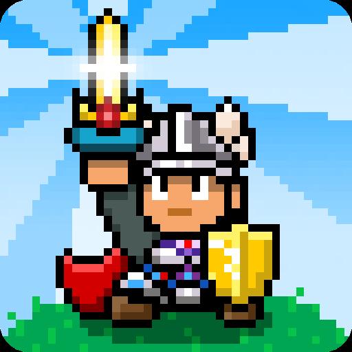 Dash Quest v2.9.21 Apk Mod [Dinheiro Infinito]