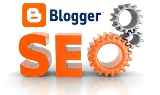 Teknik Cara Membuat serta Optimasi SEO di Blogspot