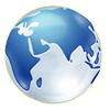 TheWorld Browser Logo