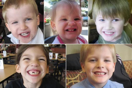 South Carolina Man Sentenced to Death for Killing His 5 Children, America, News, Court, Crime, Criminal Case, Parents, Children, Murder, Video, World