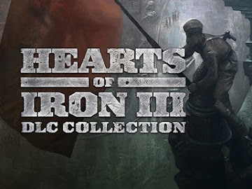 Hearts of Iron III + DLC Collection