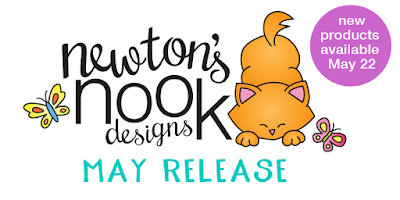 May 2020 Release | Newton's Nook Designs #newtonsnook