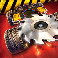 Robot Fighting 2 – Minibots 3D Mod Apk (Unlimited Currency)