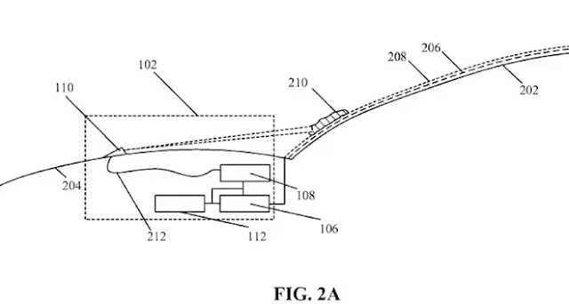 Electric car with 'laser gun': Tesla applies for a patent to use a laser instead of wipers