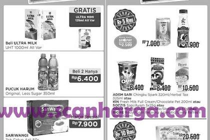 Katalog Promo Alfamart Terbaru 1 - 15 Juni 2019