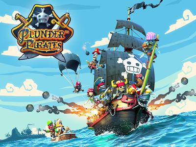 Pluder Pirate