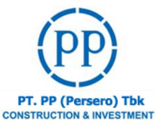Lowongan Kerja PT PP (Persero)