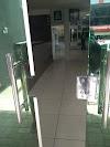 URGENTE: porta da lotérica em Elesbao Veloso é arrebentada; Polícia esteve no local