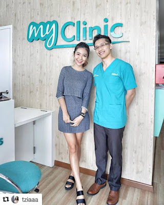 aesthetic clinics in Puchong and damansara