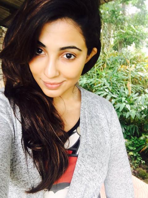 Actress Parvathy Nair Latest Pics