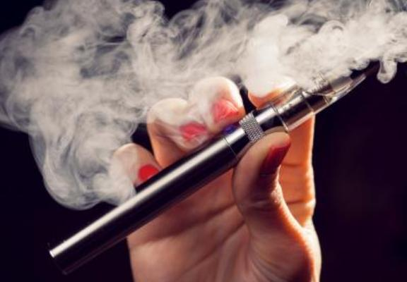 Mysterious vaping lung injuries may have flown under regulatory radar