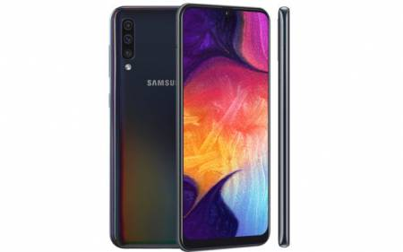 Samsung Galaxy A50 Full Features You Should Know Before Buy