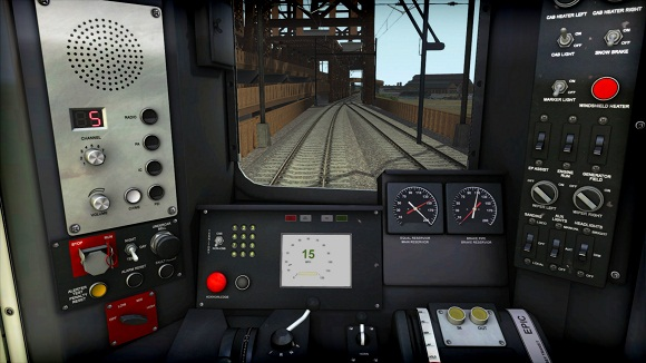 CLICK AQUI Train Simulator 2017 Pioneers Edition PC Train Simulator 2017 Pioneers Edition PC train simulator 2017 pc screenshot www