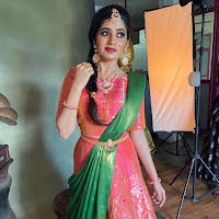 Shambhavy Gurumoorthy (Serial Actress) Biography, Wiki, Age, Height, Career, Family, Awards and Many More