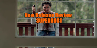 superhost review
