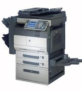 Konica Minolta IP-304