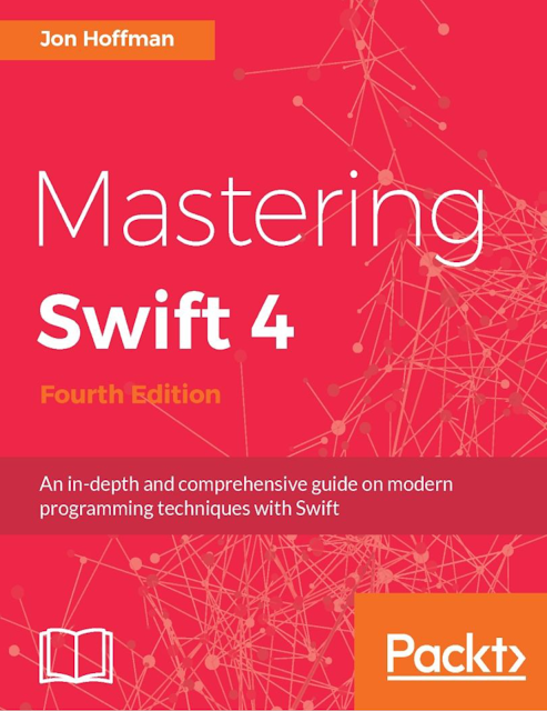 Mastering Swift 4 4th Download PDF, EPUB, Full source code