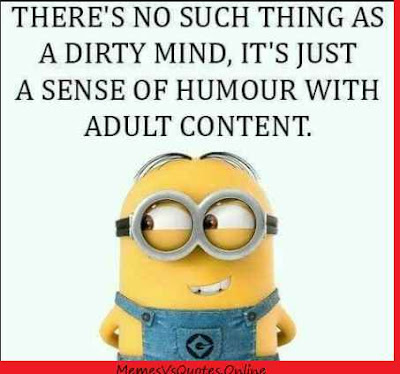 Dirty Minion Memes
