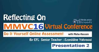 MMVC16  Presentation 2